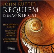Requiem and Magnificat - John Rutter